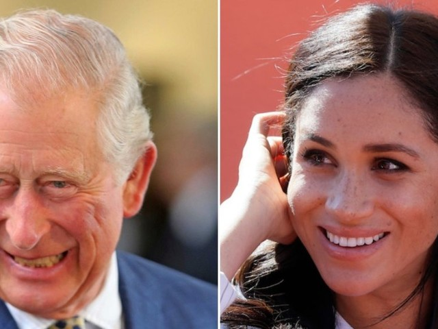 The date of Charles and Camilla's next royal tour could be a hint at the due date of Meghan Markle's baby