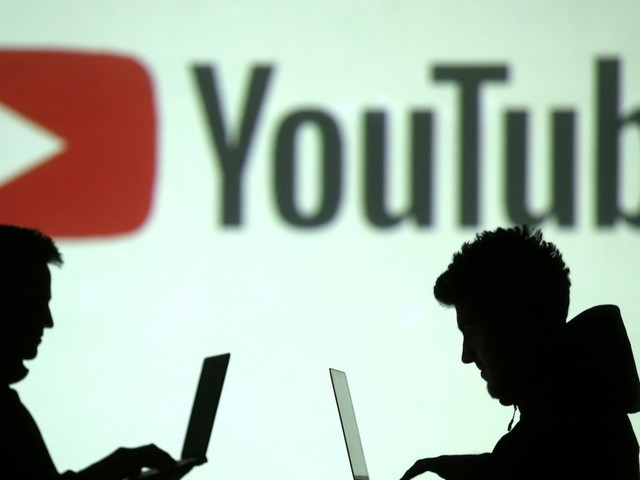 YouTube says it will soon recommend fewer conspiracy theory videos on its platform (GOOG, GOOGL)