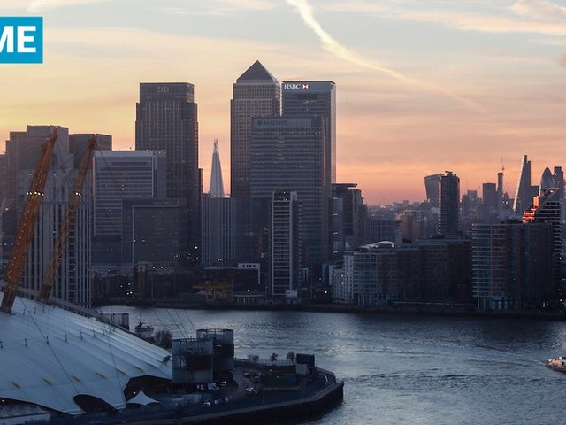 Why Asian investors are piling billions into London's iconic skyline