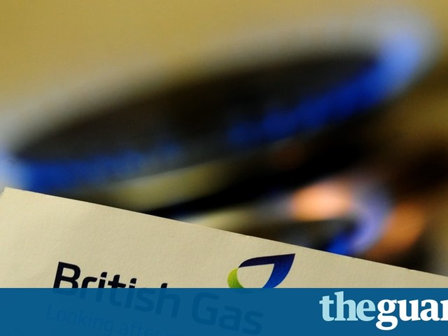 Centrica shares dive after British Gas loses 823,000 customers