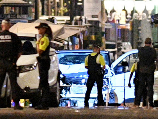 Barcelona terrorist attack: Can vehicle ramming be prevented?