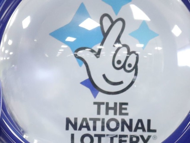 National Lottery Lotto results LIVE: Winning numbers for Saturday 12th October £11.2m draw