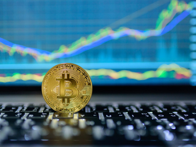 Regulator chief: 'be ready to lose your money investing in Bitcoin'