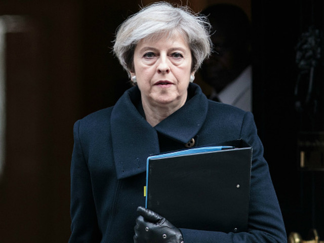 The lady is for turning: Theresa May's U-turns