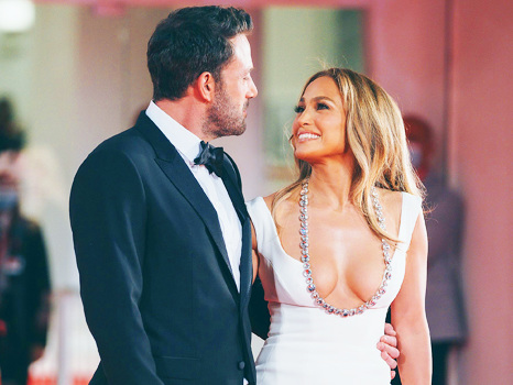 Ben Affleck Gushes Over Jennifer Lopez In New Interview: 'I'm In Awe' Of Her 'Effect On The World'