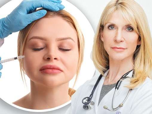 Nip and tuck with Dr Tracy Mountford