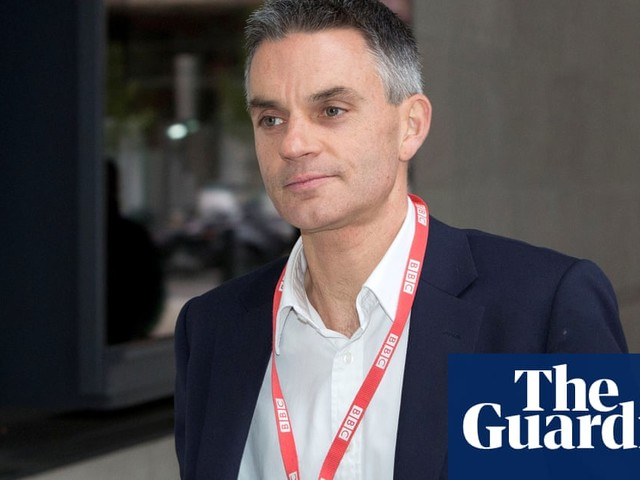 More of less: the dilemma facing Tim Davie at the BBC