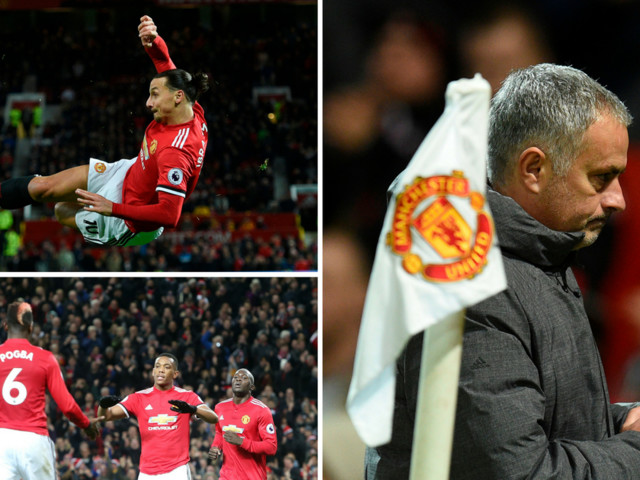 Manchester United news and transfer rumours LIVE Jose Mourinho and fixtures updates