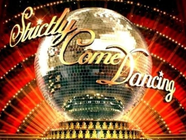 'Strictly Come Dancing' 2017 Start Date Revealed By Charlotte Hawkins On 'Good Morning Britain'