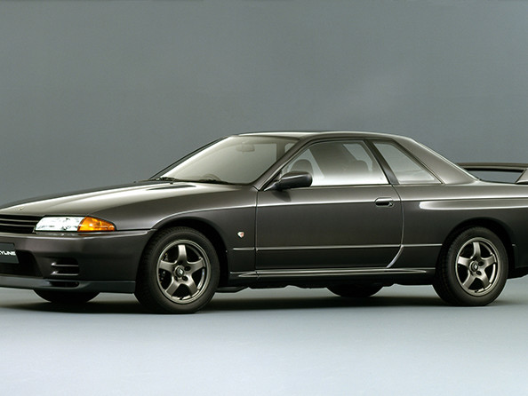 Eternal Life: NISMO Heritage Program Building New Spare Parts for the GT-R