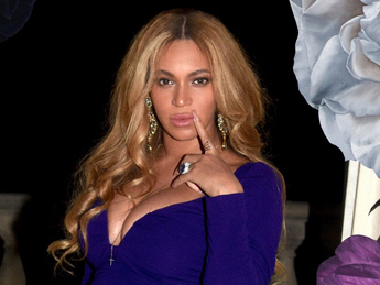 Beyonce Shows Off Baby Bump on Date Night With Jay Z