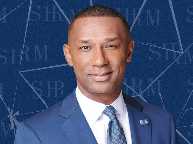 The CEO of the world's largest HR organization hobnobs with Trump and led a $20 million turnaround. Meet Johnny C. Taylor Jr., an industry visionary who insiders say embraces layoffs and told staff that fear of COVID-19 is not a 'legitimate reason' for working remotely.