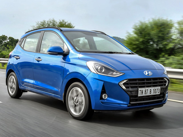 Review: 2019 Hyundai Grand i10 Nios review, test drive