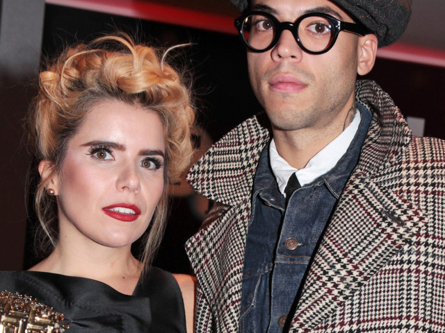 Is Paloma Faith raising her child gender neutral?
