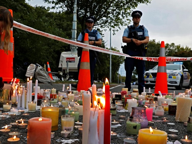 'Your silence is an insult to our grief': Facebook infuriated a New Zealand official with its sluggish response to the Christchurch massacre