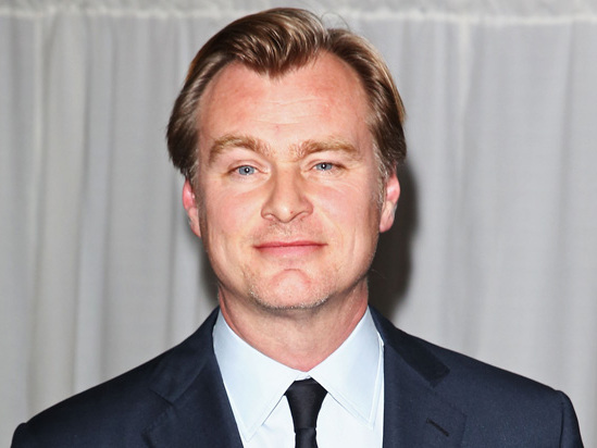 Christopher Nolan Insists His Crew Can Sit 'Whenever They Need' on His Sets
