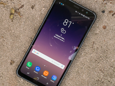 Samsung Galaxy S8 Active officially launches on Sprint and T-Mobile this month