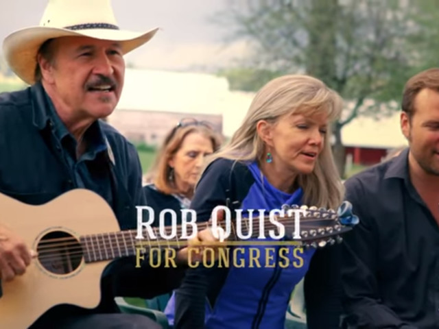 Morning Digest: Rob Quist blasts Trumpcare in closing ads for Montana's House special election