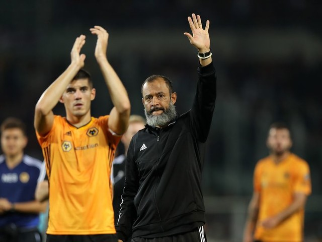 'You can't' Burnley man issues this Europa League warning to Wolves