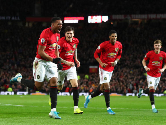 Manchester United Host Arsenal And Lille's Clash With Lyon Highlight The Must-Watch Fixtures This Weekend Across Europe