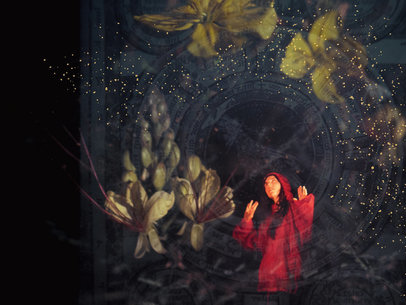 Review: Julia Holter spreads her wings and musical boundaries with Aviary