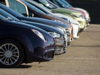 Coronavirus: Half of fleets pay early termination fees on vehicles