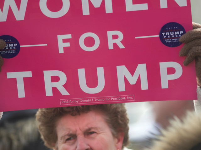 HUFFPOST HILL - Trump To Eminent Domain Grandma's Dinner