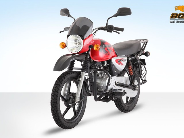 Bajaj Boxer X150 Images, Details, Features, Tech Specs, And Expected Prices