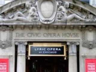 Breaking: Chicago's Lyric Opera is shut by orchestra strike