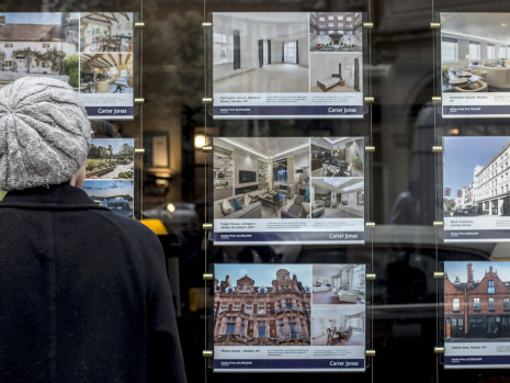 Major UK cities see growth in house prices
