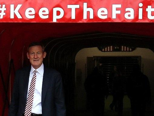 Sunderland owner Ellis Short will not allow club to enter administration despite relegation