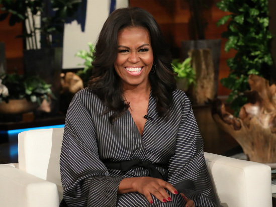 Michelle Obama Podcast to Debut on Spotify Later This Month