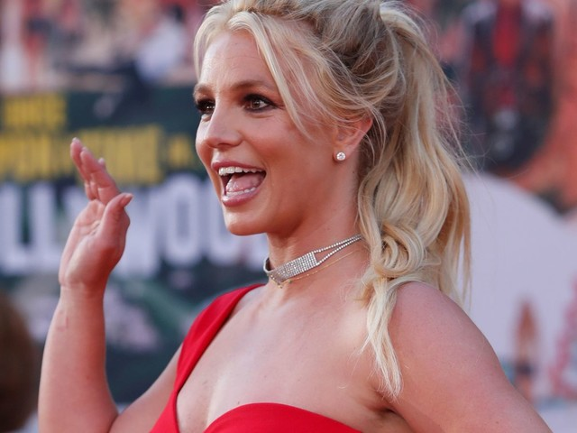 'This killed my dreams': Britney Spears says she won't perform again while conservatorship remains
