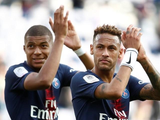 Neymar reveals reason he's plotting Barcelona return - and it's do with Kylian Mbappe
