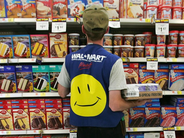 Walmart just figured out a way to get goods in its 5,000-plus US stores up to 5 days sooner. Here's how the retail giant is implementing the new system. (WMT)