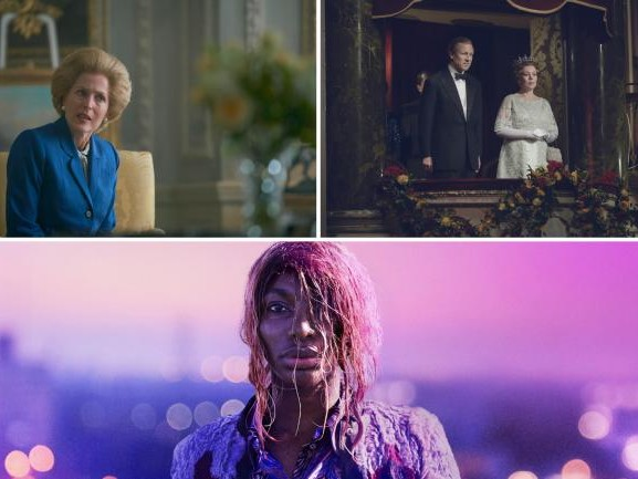 Who were the 2021 British Emmy winners? See the full list