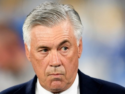 Ancelotti vows he will 'never' resign but confirms talks over Napoli future
