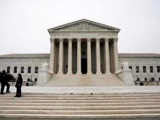 POTUS Adds Five Conservatives To List Of Possible Supreme Court Picks