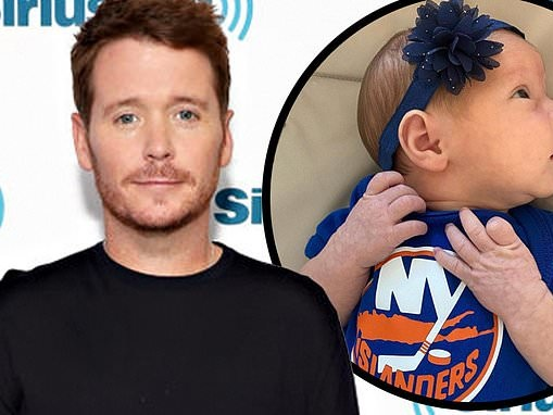 Kevin Connolly says daughter, six weeks, and he have COVID-19