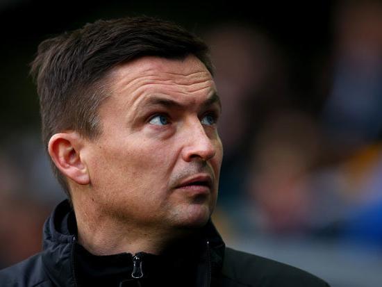 Paul Heckingbottom delivers positive injury update on Leeds trio ahead of Brentford clash