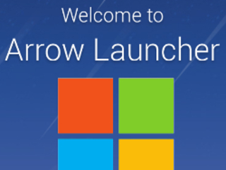 Arrow Launcher gets Android for Work apps support, improved search function