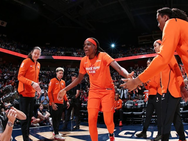 Grading every team in WNBA's chaotic 2020 offseason