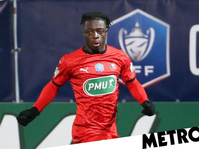 Rennes starlet Jeremy Doku reveals why he snubbed Liverpool move