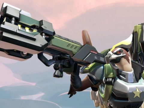Battleborn Fall Update is the End of the Road
