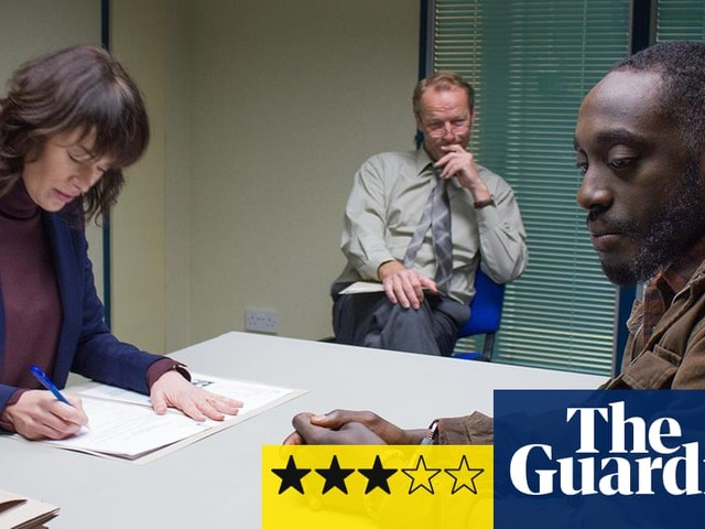 The Flood review – refugee drama fails to pick a side