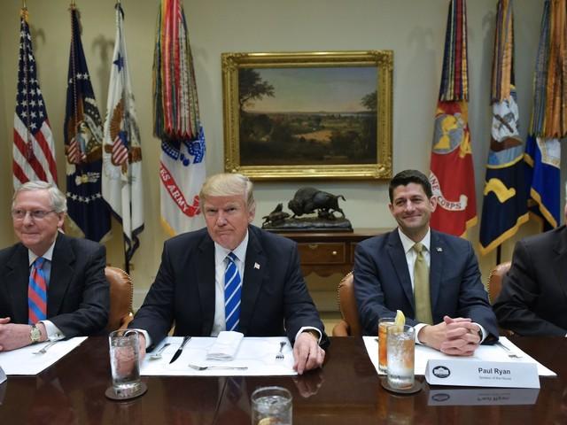 Paul Ryan Could Kill Donald Trump's Political Future