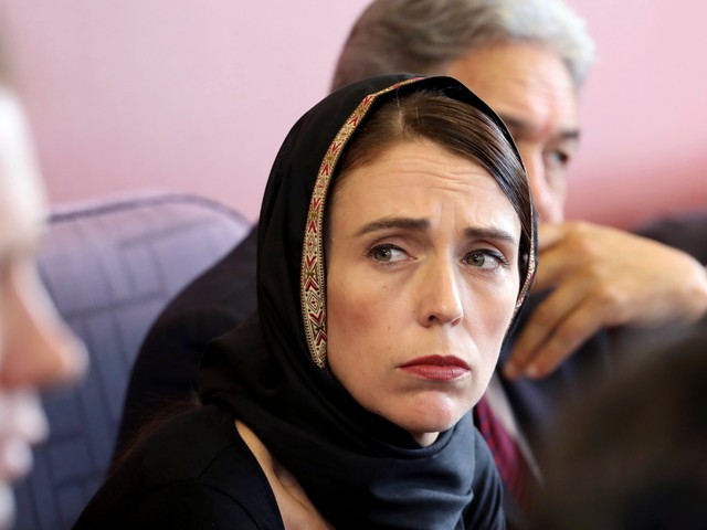 New Zealand quickly moves to reform gun laws after mosque massacre that killed 50, and promises detailed proposals within 10 days