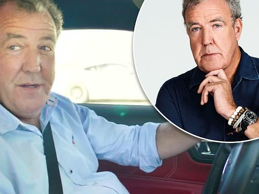 Jeremy Clarkson urges people to keep driving during COVID-19 crisis