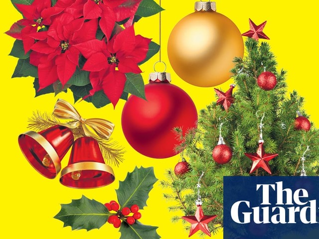 'Let's bring joy into the house as early as possible' – why Britain is already celebrating Christmas