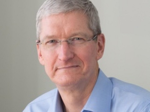 Apple CEO Tim Cook Pledges Support to Employees Affected by DACA in New Letter